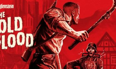 Wolfenstein: The Old Blood Launches with Raining Nazis