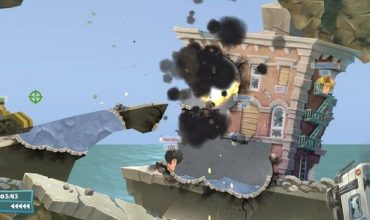 Worms W.M.D gets some spectacular pre-order bonuses