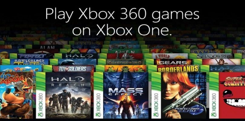 Video: Major Nelson shows you how Xbox One Backwards Compatibility will work