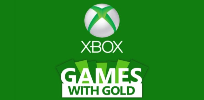 Your August Serving of Free Games for Xbox 360