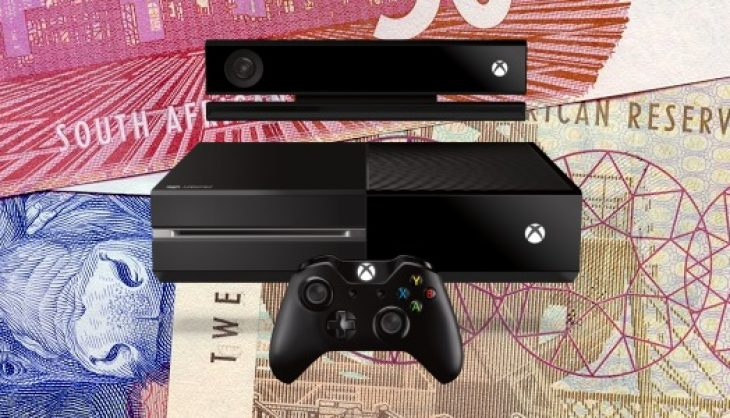 Local Xbox One price and release date revealed