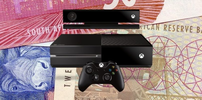 Remember the R6299 local Xbox One price? It comes with games if you pre-order!