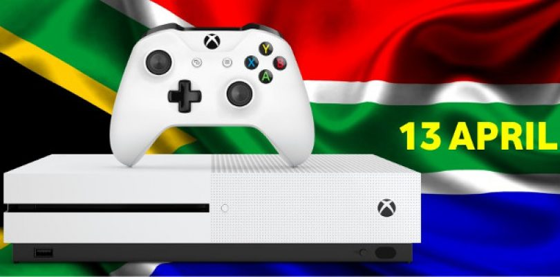 Local release date and price revealed for the Xbox One S