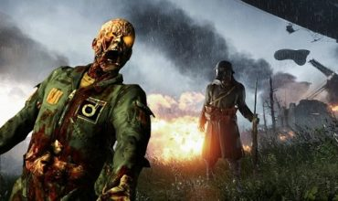 Video: Are zombies coming to Battlefield 1?