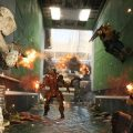 Check out the secret zombie campaign in Black Ops 3