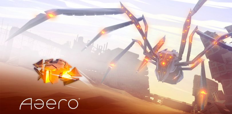 Review: Aaero (PC)