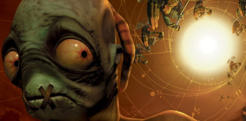 Co-founder of Oddworld Inhabitants quit because of publisher relationships
