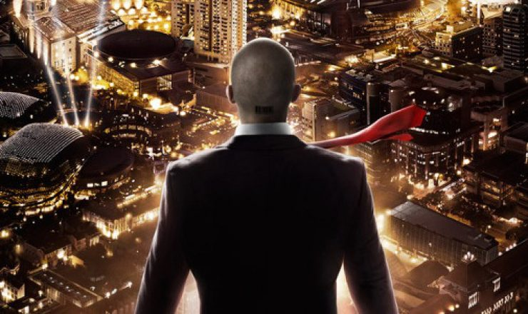 Hitman Agent 47 Movie Sneaks In Its First Trailer Sa Gamer
