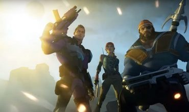 Video: Check out the new game from Saints Row developers – Agents of Mayhem