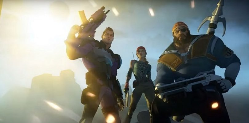 Agents of Mayhem to release in August and comes with an 80s TV series vibe