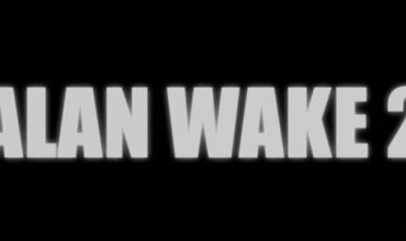 Why you'll likely never play Alan Wake 2