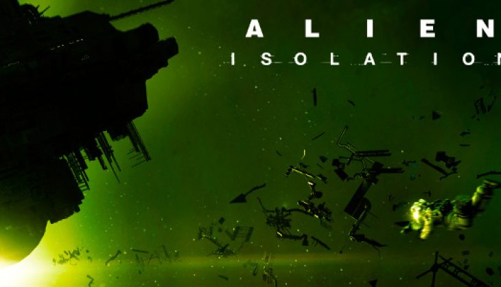 Is SEGA saying there won't be an Alien Isolation sequel?