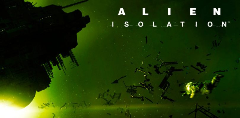 New Update For Alien Isolation Is Problematic On The PS4
