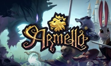 Armello launches today, bringing tabletop gaming to life
