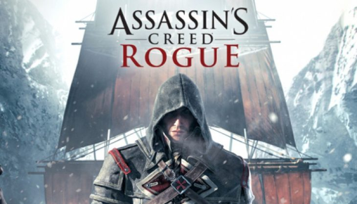 Feast your eyes on this Assassin's Creed Rogue walkthrough footage