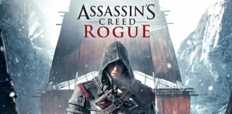 Assassin's Creed Rogue PC Release Date and Specs Revealed
