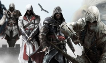There's A New Assassin's Creed Short In The Making
