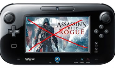 Wii U owners, don't expect another Assassin's Creed. Ever.