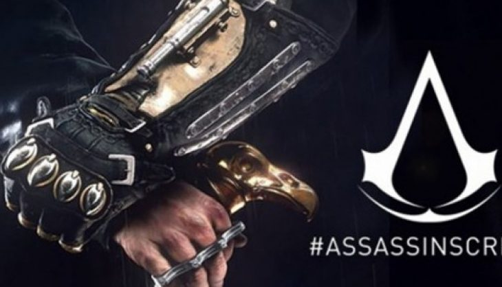 Livestream the Assassin's Creed official announcement here tonight
