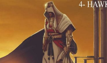 Rumour: Next Assassin's Creed game to be set in Egypt