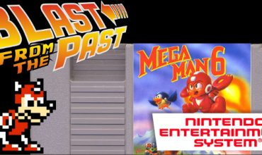 Blast From The Past: Mega Man VI (SNES)