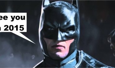 Be the Batman in this Live-Action Trailer