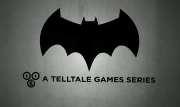 Telltale Games announces Batman game for 2016