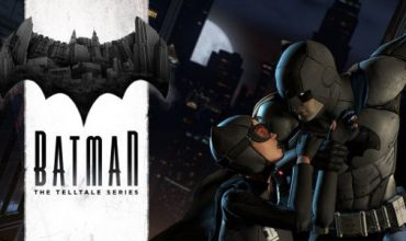 Video: Batman – The Telltale Series leaps to digital platforms on 2 August
