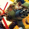 Battleborn open beta announced