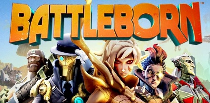 Microtransactions are coming to Battleborn