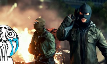 Here, have a 60FPS Battlefield: Hardline trailer