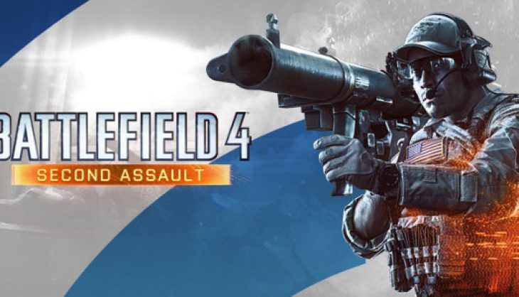 EA Access members, you have free Battlefield 4 goodies