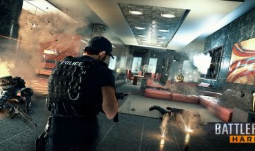 Fans make amazing movies from Battlefield: Hardline beta footage