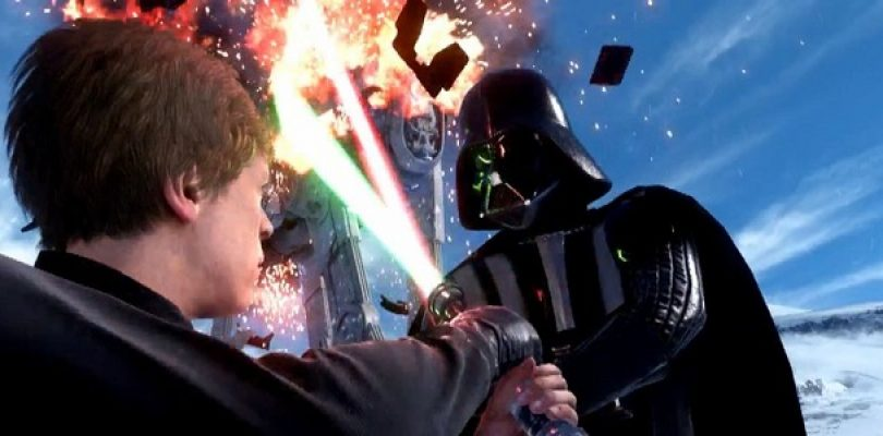 Video: Check out these Battlefront Easter eggs