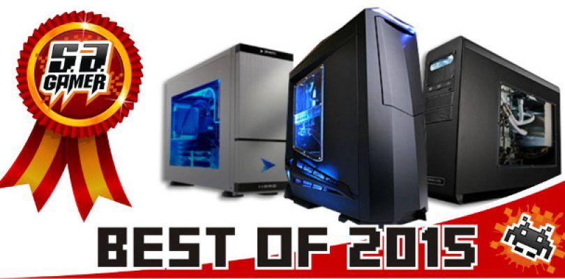 SA Gamer Awards 2016: Best Exclusive PC Game