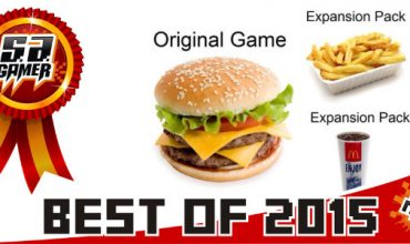 SA Gamer Awards 2015: Best Expansion