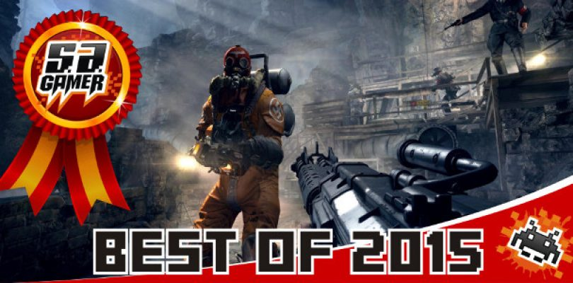 SA Gamer Awards 2016: Best FPS