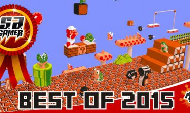SA Gamer Awards 2015: Best Platformer
