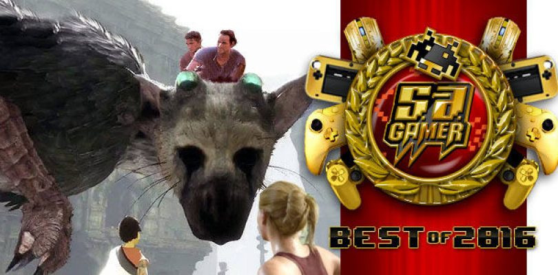 SA Gamer Awards 2016: Best PS4 Exclusive