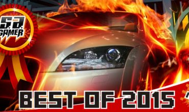 SA Gamer Awards 2016: Best Racing Game