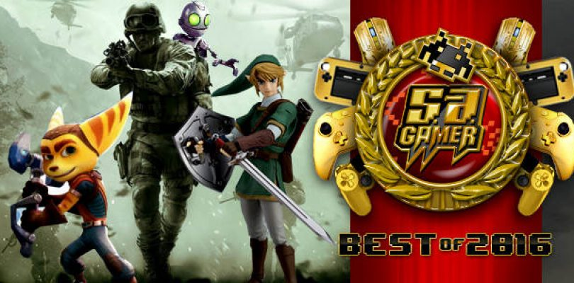 SA Gamer Awards 2016: Best Remaster / Remake