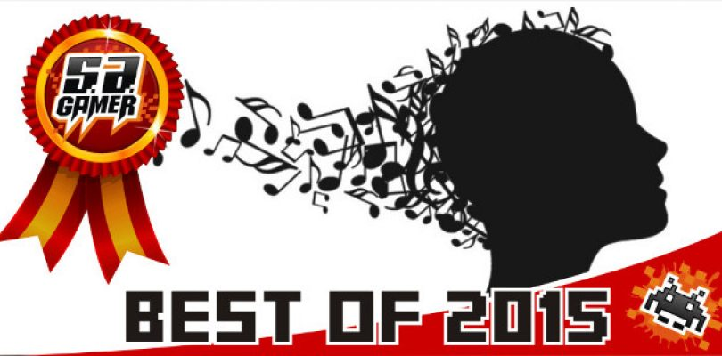 SA Gamer Awards 2016: Best Soundtrack