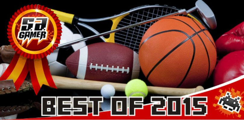 SA Gamer Awards 2015: Best Sport Game