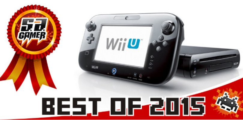 SA Gamer Awards 2015: Best Wii U Exclusive