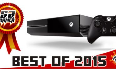 SA Gamer Awards 2015: Best Xbox One Exclusive