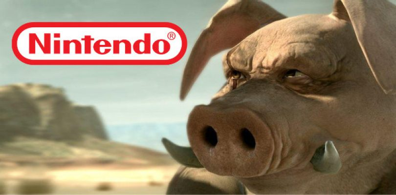 Rumour: Beyond Good and Evil 2 might be heading exclusively to the next Nintendo console