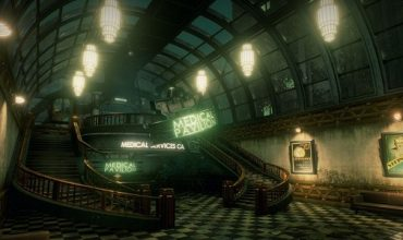 Video: This is what Bioshock would look like on Unreal 4