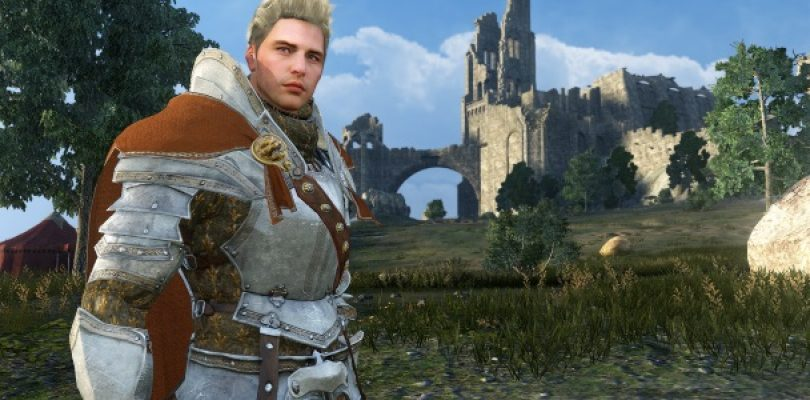 Black Desert Online to launch in March, second beta signups open