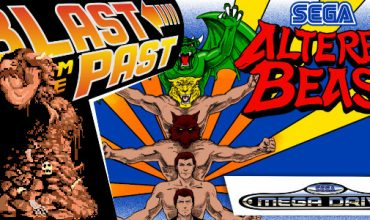 Blast From The Past: Altered Beast (SEGA Mega Drive)