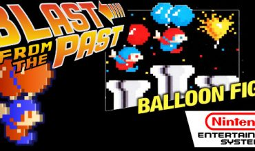 Blast from the Past: Balloon Fight (NES)